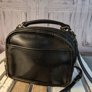 VTG vintage Coach purse handbag bag satchel tote